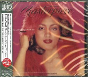 MASTERPIECE-THE-GIRL-039-S-ALRIGHT-WITH-ME-JAPAN-CD-Ltd-Ed-B50