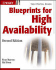 Blueprints for High Availability by Evan Marcus, Hal Stern (Paperback, 2003)