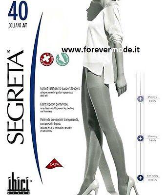 2019 Nuovo Stile Collant Donna Ibici Segreta 40 Denari, Stimola La Circolazione Art Segreta 40 Buona Reputazione Nel Mondo