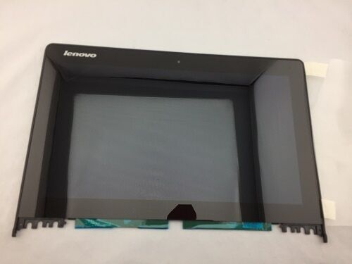 "11.6/"" LCD LED Touch Screen Assembly Bezel SP Lenovo IdeaPad Yoga LP116WF1 A2"
