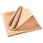 miniature 6 - En-Tissu-Uni-Polyester-Coton-Serviettes-de-table-de-mariage-tissu-lin-Diner-1pc