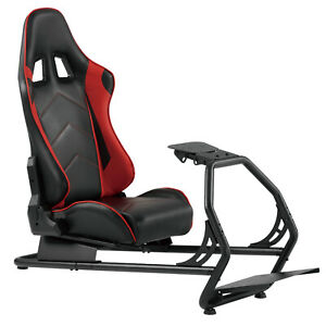 FOREST G3 Gaming Chair, Racing Cockpit Simulator