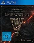 The Elder Scrolls Online: Morrowind (Sony PlayStation 4, 2017)