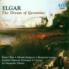 Elgar: The Dream of Gerontius; The Severn Suite (CD, May-2009, CRD Records)
