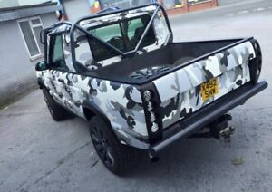 landrover pick rover up defenderred motorantiques cars discovery truck pickup defender land
