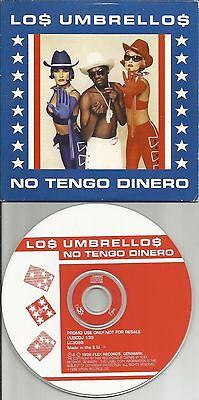 Los Umbrellos Radio: Listen to Free Music & Get The Latest