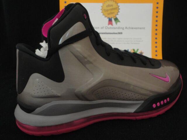 e1157ad81310 Nike Men s Hyperflight Max Basketball Shoe 10 for sale online