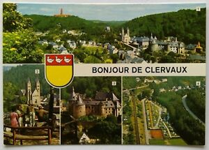 Clervaux-4-Views-Postcard-P287