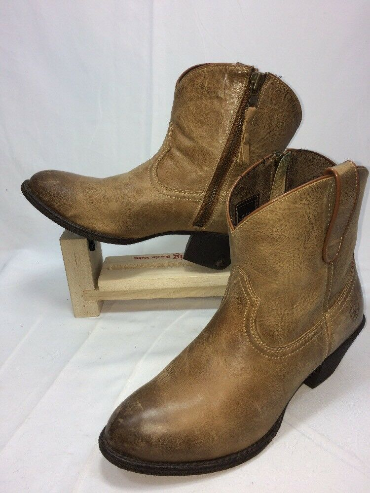 Ariat Wouomo Darla Darla Darla Western Fashion avvio, Burnt Sugar, 6 B US 926ef6