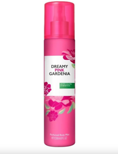 Benetton-Dreamy-Pink-Gardenia-Perfumed-Body-Mist-236ml