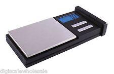 AWS MB-650 Matchbox Mini Pocket Scale 650g x 0.1 Gram Ounce Dwt Ozt