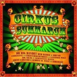 cirkus summarum cd