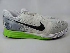 03467ccf953b item 4 Nike Lunarglide 7 Size 13 M (D) EU 47.5 Men s Running Shoes White  747355-103 -Nike Lunarglide 7 Size 13 M (D) EU 47.5 Men s Running Shoes  White ...