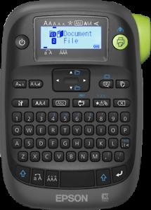 Epson-LabelWorks-LW-K400-Beschriftungsgeraet-6mm-Sekunde-Breite-1-8cm-180dpi