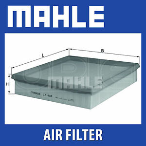 Mahle Air Filter LX889  Fits Rover 75  Genuine Part - Redruth, Cornwall, United Kingdom - Mahle Air Filter LX889  Fits Rover 75  Genuine Part - Redruth, Cornwall, United Kingdom