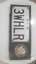 Personalised-number-plate-039-s thumbnail 3