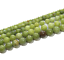 For-Bracelet-Jewelry-DIY-Natural-Green-Chinese-Jade-Stone-Loose-Beads-4-6-8-10mm thumbnail 4