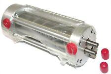 New Bimba Magnetic Pancake Spring Return 2 Air Pneumatic Cylinder Cft 00983 A