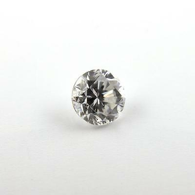 2027022. *Fine Jewelry 1.50CT Round Cut Diamond Gemstone (SI 22) Lot 2027022