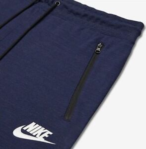 08f6ccaad5bd NWT MEN S NIKE ADVANCED SPORTSWEAR AV15 KNIT JOGGERS PANTS 837012 ...