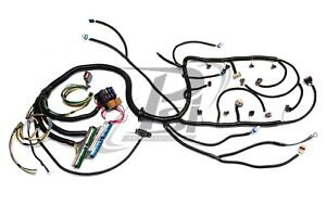 Details about 03-07 VORTEC PSI STANDALONE WIRING HARNESS W/T56 DRIVE on gm engine wiring harness, electronic throttle wiring harness, ls3 engine wiring harness, aviator harness, gm 6 5 diesel 3 wire harness, lc harness, test harness, fr harness, psi wire harness,