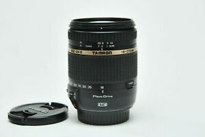 Canon-Tamron-18-270mm-f-3-5-6-3-VC-PZD-All-In-One-Zoom-Lens-For-Canon-T3-T5-T7i