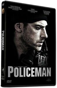 Policeman-DVD-New