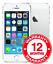 Apple-iPhone-5s-16GB-32GB-64GB-Unlocked-SIM-Free-Smartphone-Gold-Silver-Grey thumbnail 2