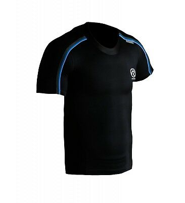 Sporting Goods Rehband Athletic Thermoshirt Kompressionsshirt Funktionsshirt Shirt Schwarz 7725