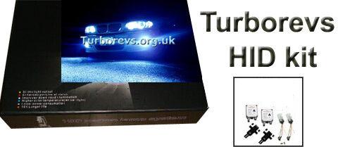 Nouvelle BMW E46 E39 E60 E90 Xenon HID Kit de conversion de lumière