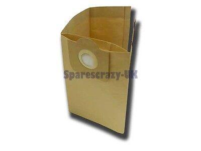 Per Tefal 4600 Serie Aspirapolvere Sacchetto Della Polvere 5 Confezione