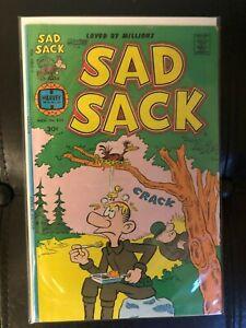 Sad-Sack-Sarge-6-Book-Lot