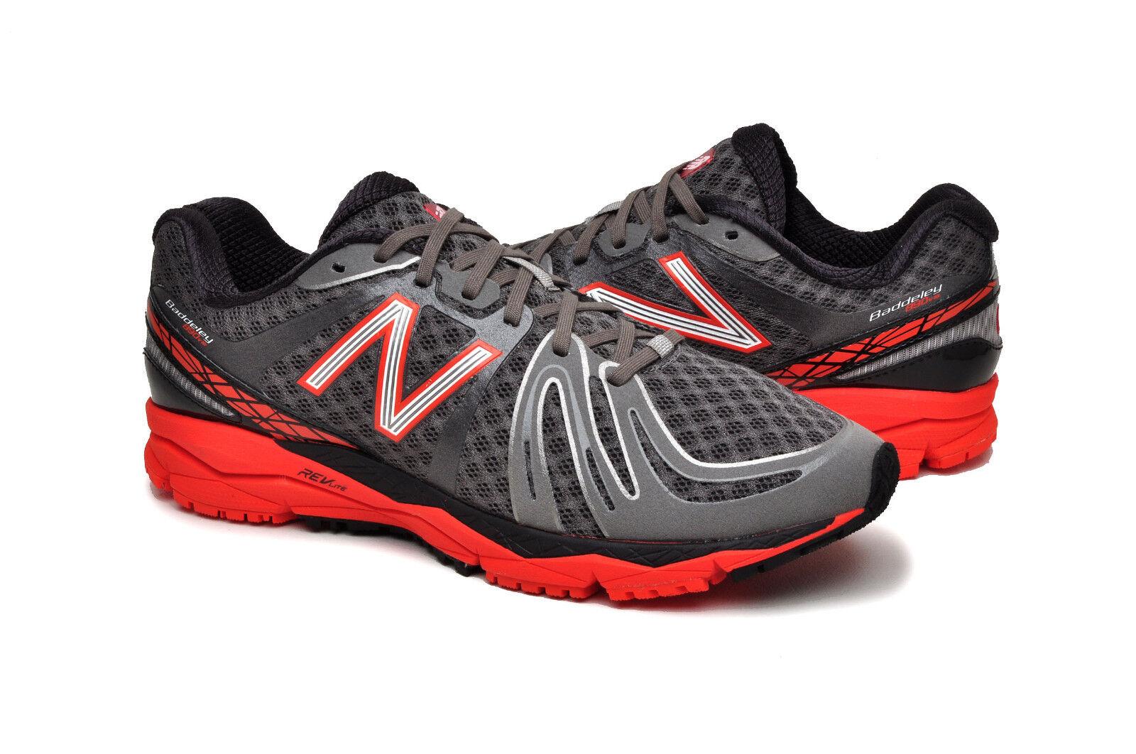 New Balance 890 Running shoes M890SR2 Black Grey Red