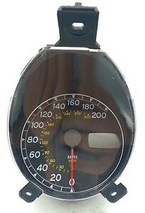 Genuine-Brand-New-Alfa-Romeo-156-GTA-2002-gt-Speedometer-in-MPH-156034485