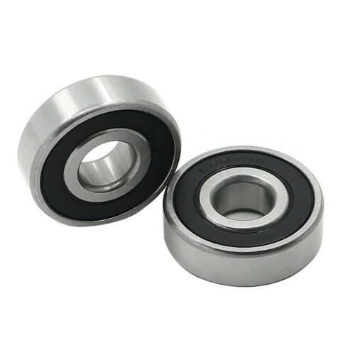 Front Wheel Bearing Seal Kit For Honda ATC110//125//185 //200 //250 //350 //200ES//250R