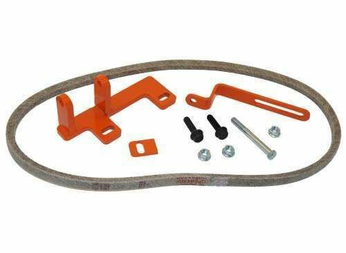 Alternator Bracket Kit Allis Chalmers WC WD WD45 WF