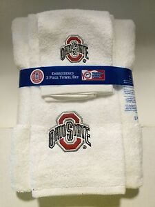 Ohio-State-Buckeyes-University-3pc-College-Bath-Towel-Set-by-Northwest-Co