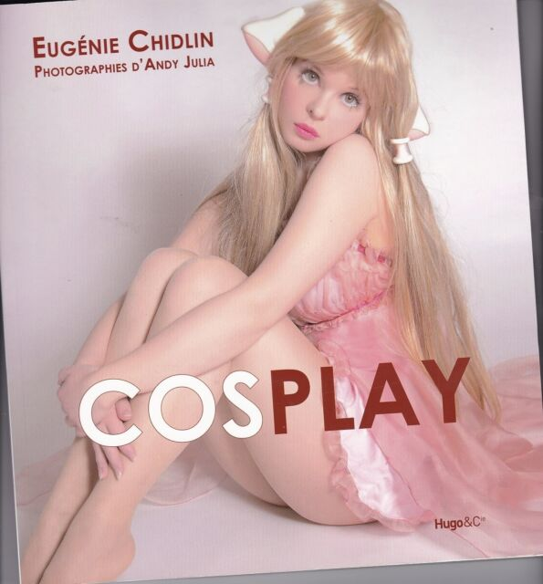 COSPLAY MANGA KAWAII TEA PARTY FREAK SHOW PHOTOGRAPHIE EUGENIE CHIDLIN