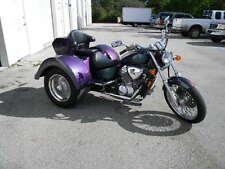 Trike Conversion Kit for Honda Shadow and most Metric Bikes