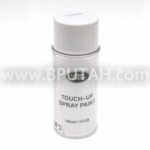 Land-Range-Rover-Sport-Discovery-LR2-LR3-LR4-Touch-Up-Paint-SPRAY-Fuji-White
