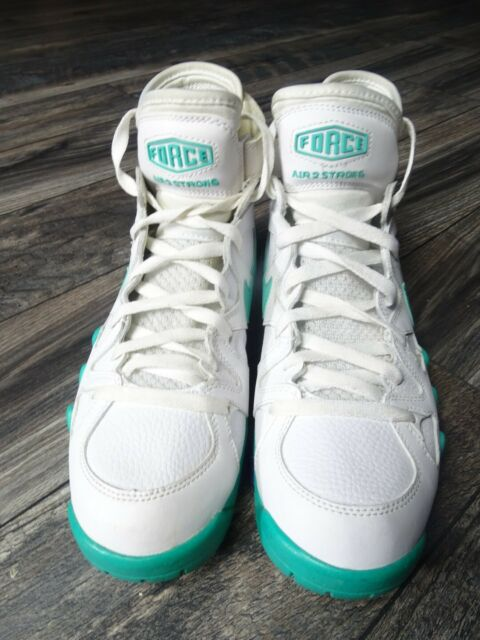 Nike Air Max 2 Strong Force Basketball