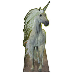 "HORSE STALLION /""LIFESIZE/"" CARDBOARD STANDUP STANDEE CUTOUT POSTER FIGURE PROP"