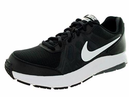 6 nere Downshifter Nike Nuovo Running uomo 5 da 8 taglia Scarpe EqZWn6HW