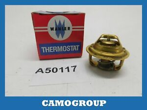 Thermostat Kühlmittel Coolant Thermostat Wahler Für INNOCENTI Mini 74 91