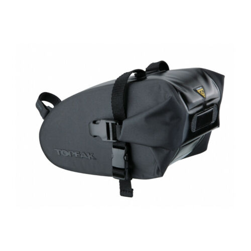 Topeak Drybag Wedge Strap Medium Saddle Bag