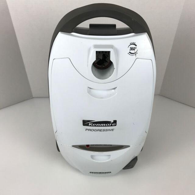 Kenmore Progressive 116 True HEPA Filter 360 Canister Vacuum Cleaner BODY 6.B3