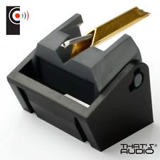 D&K Stylus for SHURE (N95G) for M95G M95EJ M95ED M95HE >> VIEW Compatibility