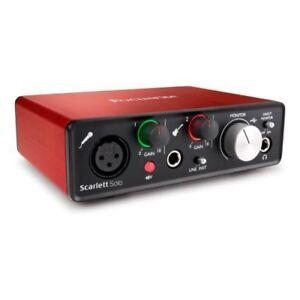 Focusrite-Scarlett-2i2-Solo-2nd-Gen-USB-Audio-Interface-Guitar-Card-Pro-Tools