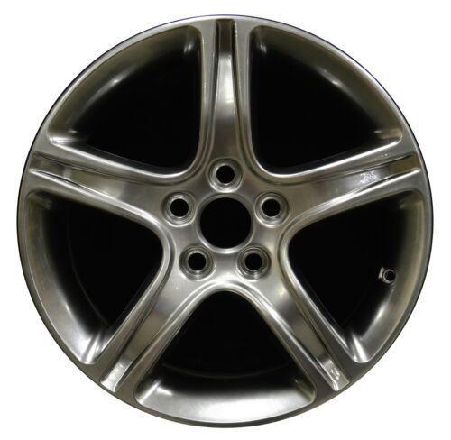 """17/"""" Lexus IS300 01 02 03 04 05 Factory OEM Rim Wheel 74157 Hyper Silver"""