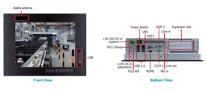 Details about TPC-1212TR-SBDCR-R11:SB102 12 1